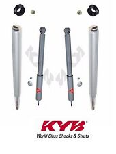 KYB 4 SHOCKS For BMW E30 318i 325i 325is M3 325e 85 86 87 to 1991-364021 KG4539