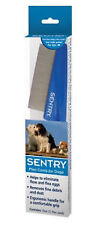 Sentry Flea Comb For Cats And Dogs