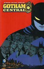 COMICS - Batman Book 6 - Gotham Central N° 3: Corrigan - RW Lion - NUOVO