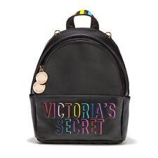 NWT Victorias Secret Mini Rainbow City Backpack Bag