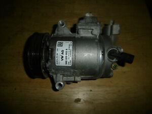 Klimakompressor VW Audi 1,9TDI 2,0TDI Orginal 5N0820803A Delphi