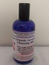 Natural Luxury Organic Lavender & Manuka Honey Cleanser -110ml