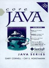 Core Java (SunSoft Press Java),Gary Cornell, Cay S. Horstmann,Sun Microsystems