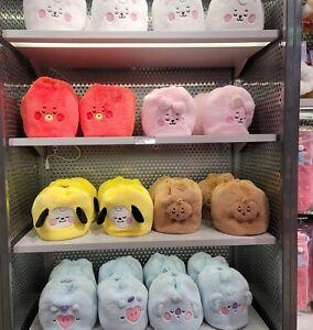 BT21 BABY Bucket Bag Dream of Baby Line Friends BTS