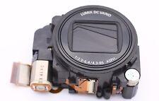 Panasonic Lumix DMC-ZS30 TZ40 objectif de Zoom unité rechange Réparation - Noir