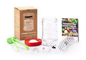 Kefirko Veggie Fermenter 848 ml