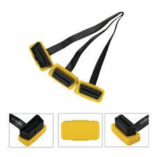 New AUTOOL OBD2 EOBD 1 to 2 Splitter Cable Connector For Diagnostic Scanner Tool