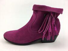 b2cb1d2d0 New ListingSam Edelman Louie Fringe Ankle Booties Women s Size 4 M