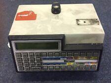 Wayfarer 3 Bus Ticket Machine Trans Dev