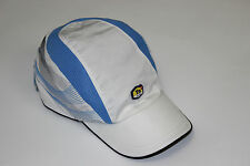 Vintage Nike Tn Cap White-Blue One Size