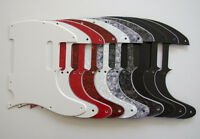 8-hole Import type scratchplate / pickguard for Telecaster Tele guitar