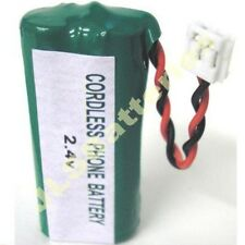 BINATONE LIFESTYLE 1910 87C COMPATIBLE BATTERY 2.4V 800mAh