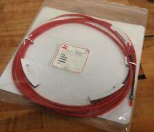 Rexroth R985000989 Fiber Optic Cable 6MM 06-0986/003.50 - NEW