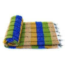 New Design Rectangular Hand Woven Chindi RagRug Handmade Floor Carpet Tribal Mat