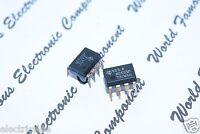 1pcs - TI NE555P Integrated Circuit (IC) - Genuine