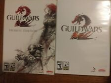 "Guild Wars 2 (2-Disc PC Game) ""Powerful Dragons Have Woken From Their Slumber"""