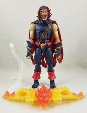 Marvel Legends Demogoblin BAF