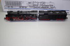Märklin 34171 Delta Digital Dampflok Baureihe 52 K Rauch Spur H0 OVP