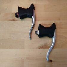 NOS Dia-Compe Brake Levers Aero 22,2 mm 23,8 mm 1 pair Vintage Road race Bike