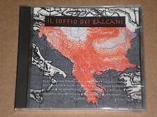 IL SOFFIO DEI BALCANI (FANFARE CIOCARLIA) - CD