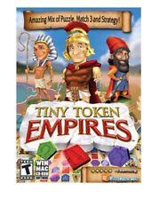 Tiny Token Empires CD game
