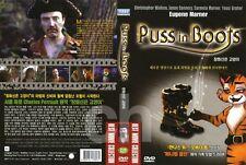Puss In Boots (1988) - Christopher Walken, Carmela Marner  DVD NEW