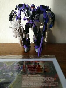 Transformers Collectors Club Subscription Service Timelines Prime Barricade
