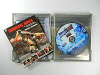 Smackdown VS Raw 2008 Collector's Edition Steelbook DVD