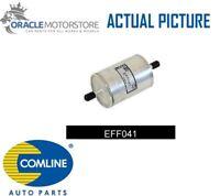 NEW COMLINE ENGINE FUEL FILTER GENUINE OE QUALITY EFF041