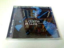 "CURTIS FULLER ""BLUE NOTE 1583"" CD 6 TRACKS PRECINTADO SEALED"