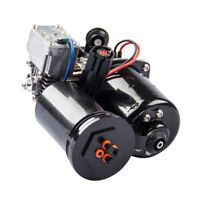 Air Suspension Compressor for Lincoln Continental Mark VII with Dryer F0LY5319A