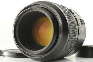 [ EXC Nikon Af Micro Nikkor 105mm F/2.8 Macro Af Objektiv Aus Japan 738
