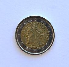 Da 2 EURO-DANTE ALIGHIERI ITALY 2002 o 2003
