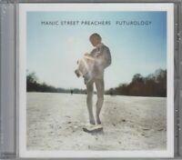 Manic Street Preachers : Futurology CD (2014)BRAND NEW MINT SUPERB SOUND SEALED