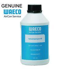WAECO Vacuum Pump Oil 1 Litre 8887200018