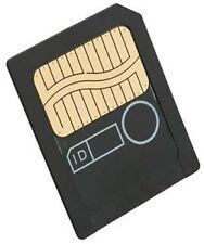 Olympus Smartmedia Memory Card