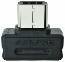 ALPINE PDX-M6 PDXM6 GENUINE SPEAKER OUTPUT PLUG