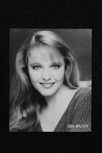 Lisa Wilcox - 8x10 Headshot Photo w/ Resume - NIGHTMARE/ELM ST 4
