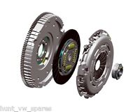 NATIONAL CLUTCH KIT 4 PIECE AUDI/SEAT/SKODA/VOLKSWAGON  CK9908F