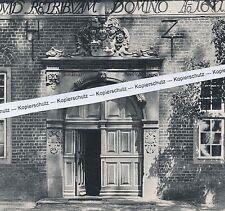 Varel in Niedersachsen - Waisenhaus - um 1935 oder früher     G 27 - 20