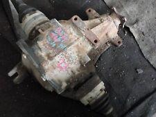 DIFFERENZIALE / RIDUTTORE / ANTERIORE / POSTERIORE BMW 520 24V