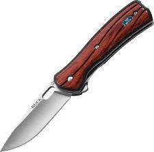 Buck BU346RWS Vantage Avid Folding Knife