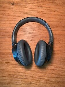 Sony WH-CH700N Wireless Over-Ear Bluetooth Noise-Canceling Headphones - Black