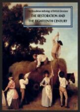 The Broadview Anthology of British Literature: Volume 3: The Restoration and the