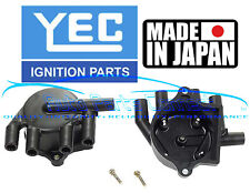 YEC DISTRIBUTOR IGNITION CAP for HONDA ACCORD 1986-1989 2.0L HIGH QUALITY JAPAN