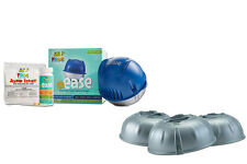 Combo Spa Frog Floating System and 3 Pack of Cartridge 01-14-3256/01-14-3258