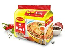 Delicious instant noodle Maggie curry