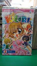 Kilari n.2 - Star Comics SC55