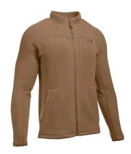 Under Armour Tactical Superfleece Jacket Sherpa 1279629-220 Men's XL NEW $135