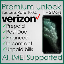 Verizon Unlocking Service Premium Iphone 11 11 Pro Xs Xs Max 7 7 Plus 8 8 Plus